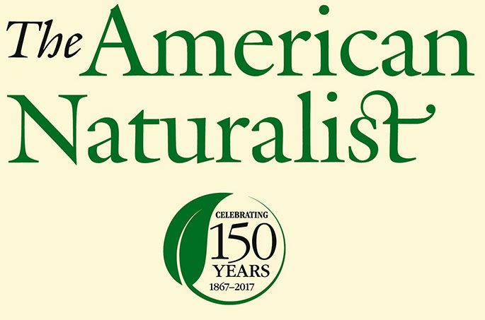 Call for Papers for the American Naturalist at 150 Symposium at ASN2018